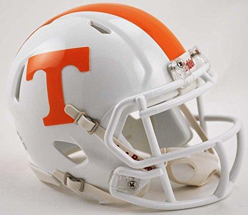 New Riddell Tennessee Volunteers 2015 Speed Mini Football Helmet