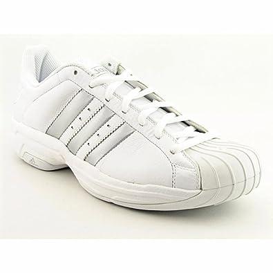 Damen Adidas W Superstar 2g Basketball Schuhe Rund 76fYvgyb