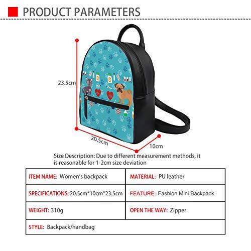 Petit À Léger Avec De Dos A20 Trenand sac Sac Design Mini Mode qdgnwCqx4