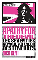 Apathy for the Devil