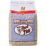 Bob's Red Mill Quick Cooking Rolled Oats, 907 gm