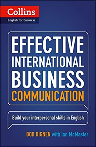 Epub Gratis Effective International Business Communication: B2-c1
