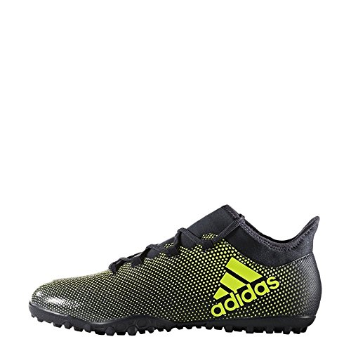 17 X Tf Multicolour Da Tango Uomo Black Trainers multicolour 3 Adidas Fitness Scarpe EfpqdEC