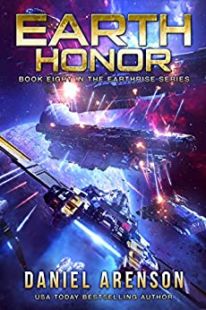 Earth Honor (Earthrise Book 8) by [Arenson, Daniel]