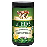 Cheap Barlean's Organic Greens – 8.46 Ounce (Pack of 2)