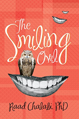 The Smiling Owl - Owl Smiling