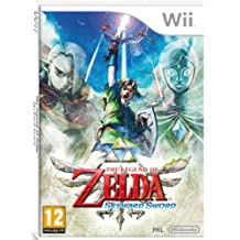 Third Party - The Legend of Zelda : Skyward Sword Occasion [ Wii ] - 0045496401054
