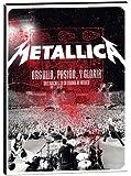 Metallica: Orgullo, Pasion, y Gloria: Tres Noches en la Ciudad de Mexico [Spanien Import]