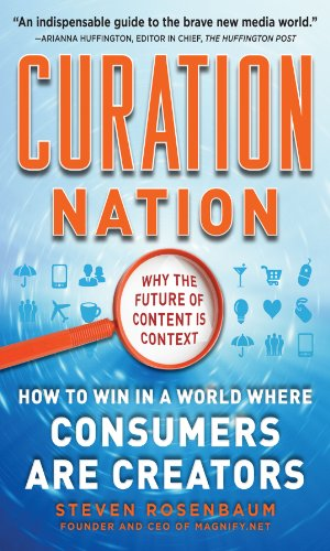 Mobility Services Engine - Curation Nation: How to Win in a World Where Consumers are Creators