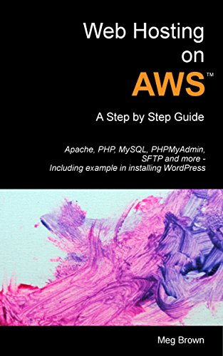 Web Hosting on AWS - A Step by Step Guide