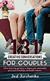 Bargain eBook - 131 Creative Conversations For Couples