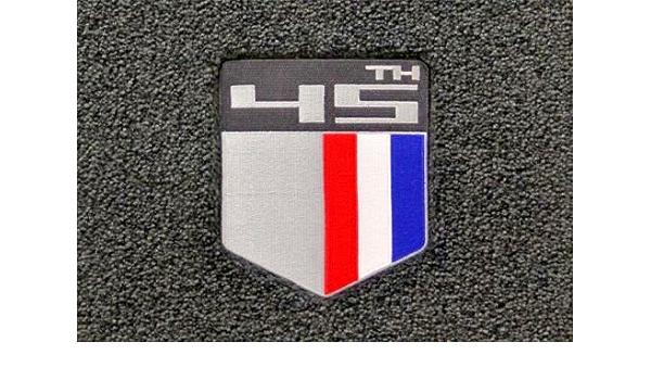 Lloyd Mats Velourtex Camaro SS Logo Coupe Trunk Mat 2016 /& Up