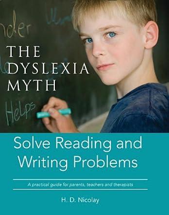The Dyslexia Myth