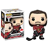 Funko Pop! Sports: NHL-ERIK KARLSSON Figures, One Size, Multicolor