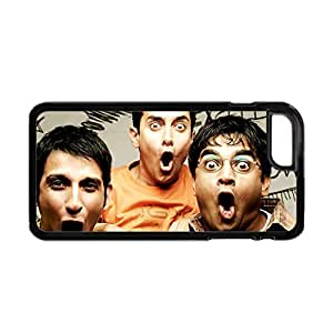 Cute Phone Cases For Girly For 5.5 Iphone 6 Plus Apple Printing Three Idiots Choose Design 3