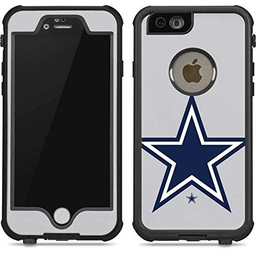 new arrival 3f2c9 13d6e Dallas Cowboys iPhone 6/6s Waterproof Case - NFL | Skinit Waterproof Case -  Snow, Dust, Waterproof iPhone 6/6s Cover