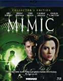 Mimic (Collector's Edition) (2 Blu-Ray+Dvd)