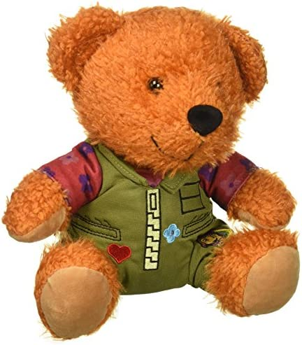 Qmx Firefly Kaylee Bear Quantum Mechanix Toys Games Amazon Com