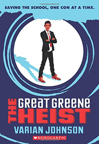 Search : The Great Greene Heist (Jackson Greene)