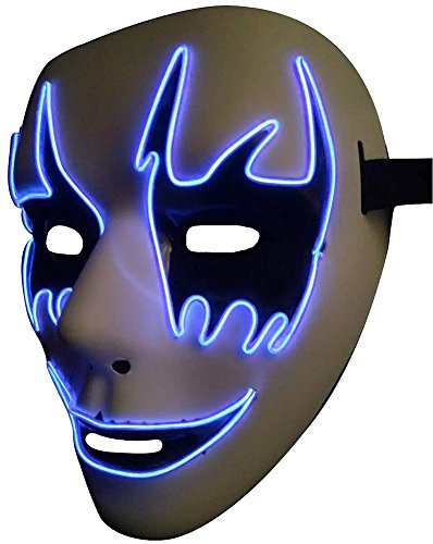 Holid (Blue Spirit Mask)