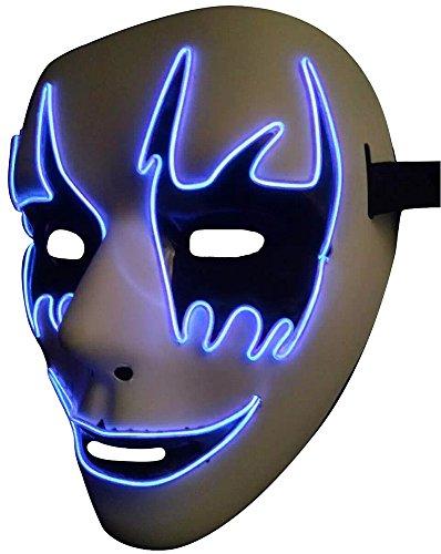 Makin (Domino Cosplay Costume)