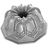 Amazon Com Nordic Ware Platinum Collection Cathedral
