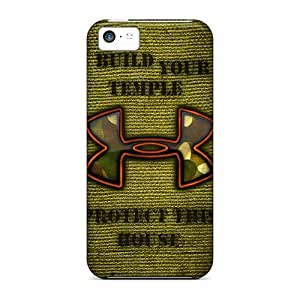 New Arrival Case Specially Design For Iphone 5c (under Armour)