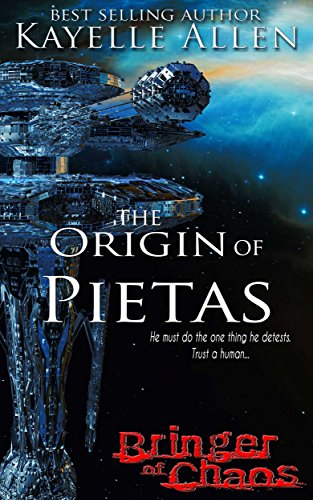 - Bringer of Chaos: The Origin of Pietas (Military Genetic Engineering in a Dystopian World)