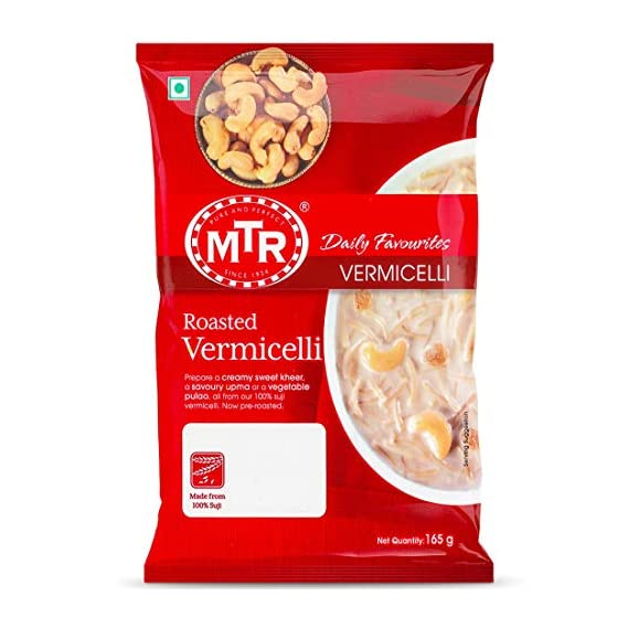 MTR Roasted Vermicelli 180g