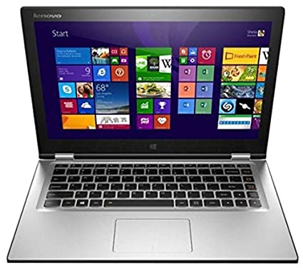Lenovo Yoga 2 Pro Intel Smart Connect Technology New
