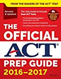 Image of The Official ACT Prep Guide, 2016 - 2017