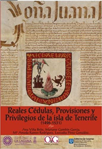 Reales Cedulas, Provisiones y Privilegios de la isla de