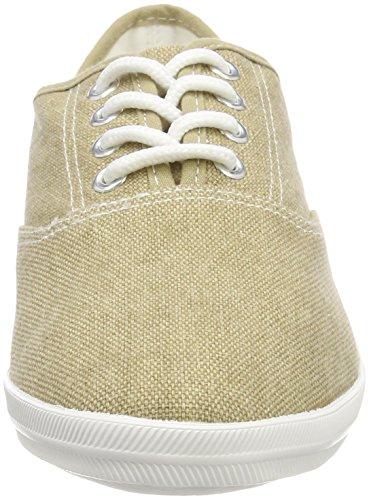 Sneakers Tamaris sand Beige Femme Basses 23609 BpqwxpP5