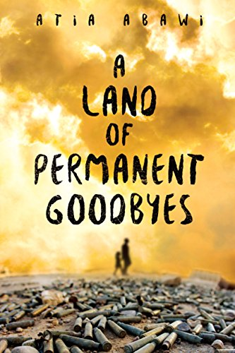 Image result for land of permanent goodbyes