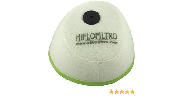 HiFlo Foam Air Filter for Kawasaki KX60 1986-2003