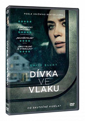 Divka ve vlaku (The Girl on the Train)
