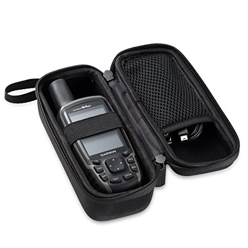 Caseling Hard CASE Fits Garmin GPSMAP 64st 64s 64sc 64 GPS and GLONASS Receiver
