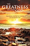 The Greatness of Our God, Hugh Barber, 1469178478