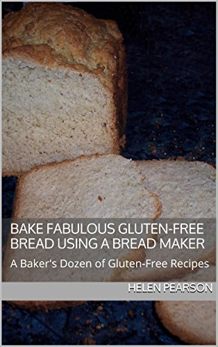 gluten free breadmaker recipes - 6