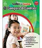 Compare & Contrast, Grades 1 - 2 (Spotlight on Reading)
