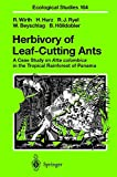 Herbivory of Leaf-Cutting Ants 9783540438960
