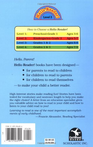 Scholastic Reader Level 3: First Thanksgiving, The (level 3) (Hello Reader)