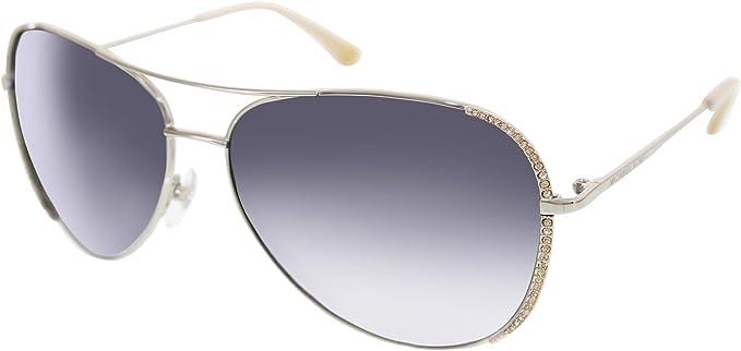 Michael Kors - Gafas de sol Aviador M2062S Sadie para mujer ...