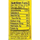 Mrs. Dash Salt-Free Seasoning Blend, Lemon