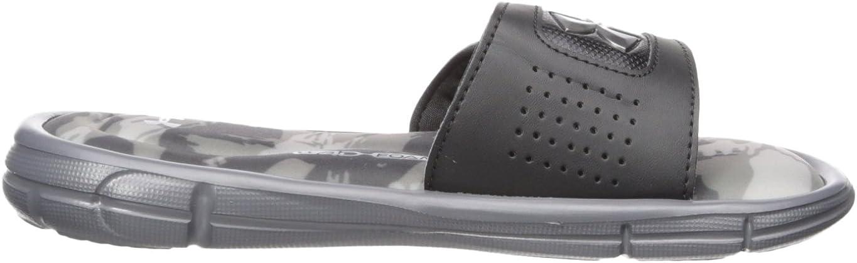 Under Armour Boys Ignite Impact V Slide Sandal