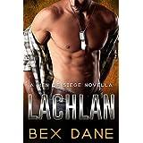 Lachlan (Men of Siege Book 1.5)