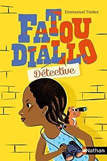 Fatou Diallo détective
