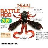 レイドジャパン バトルホッグ 3.8 BATTLE HOG