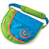 Trunki 01SADDLEBAG05 Sacca Saddlebag Blu