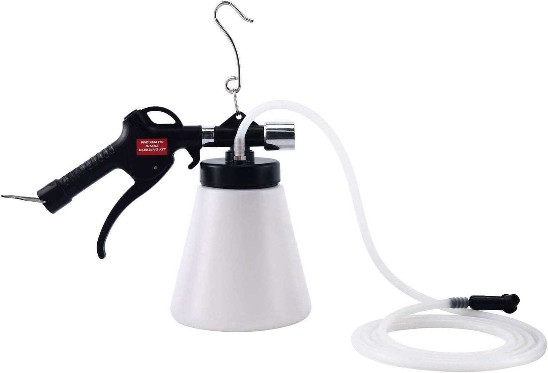 FreeTec Fluido de freno Bleeder Kit de herramientas Air freno Bleeder